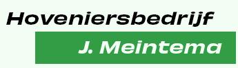 Tuincentrum-Hoveniersbedrijf J. Meintema